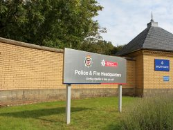 Avon Fire & Rescue Service moves headquarters to share with Police